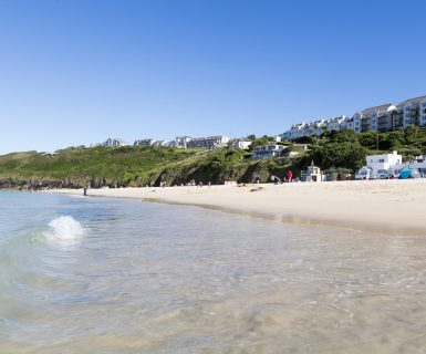 Carbis Bay Beach, St Ives, Matt Jessop Visit Cornwall
