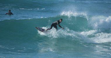 Surfing - Adam Gibbard VisitCornwall