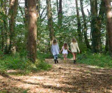 Wildflower Wood and Girls