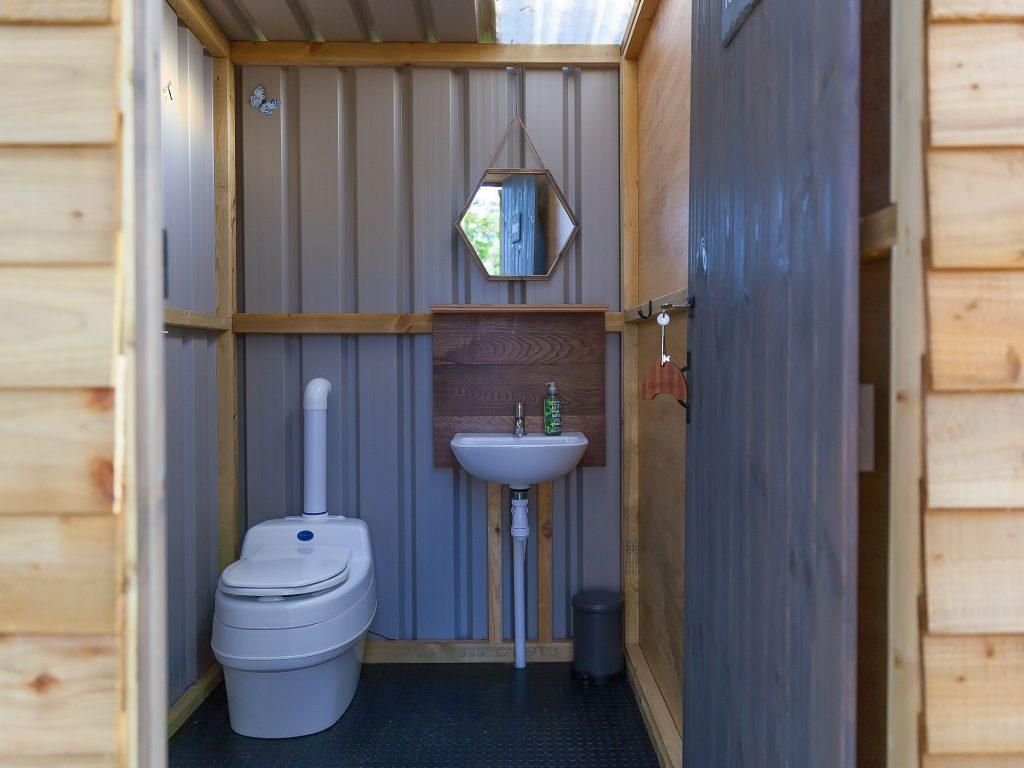 Bathrooms Interior